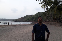 Canaguinim Beach, Panjim, India