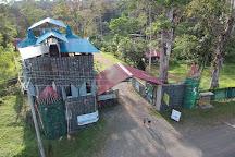 Plastic Bottle Village, Bocas Town, Panama