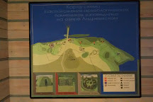 Archeological Museum-Reserve, Tyumen, Russia