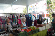 Celje City Marketplace, Celje, Slovenia
