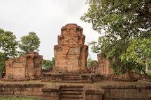 Nong Hong Sanctuary, Non Din Daeng, Thailand