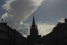 St. Mary's Cathedral, Edinburgh, United Kingdom