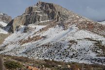 Taurus Mountains, Turkey