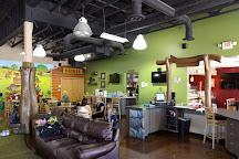 Playgrounds Fun Zone & Cafe, Glendale, United States
