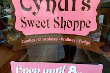 Cyndi's Sweet Shoppe, Aiken, United States
