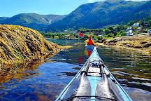 Gone Paddling Balestrand, Balestrand, Norway