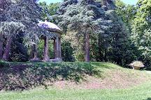 Parc de la Briantais, Saint-Malo, France