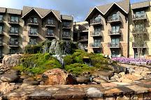 Callaway Resort & Gardens, Pine Mountain, United States
