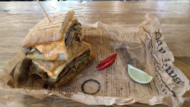 Buena Vista Social Food