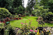 Glen Echo Garden, Bellingham, United States