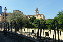 Monastero di Santa Maria d'Orsoleo, Sant'Arcangelo, Italy