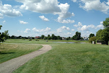 Rose Creek Golf Course, Fargo, United States