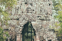 Gate of the Dead, Siem Reap, Cambodia