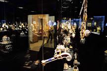 L. A. Mayer Museum for Islamic Art, Jerusalem, Israel