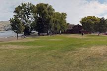 Paddlewheel Park, Vernon, Canada