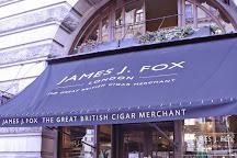 James J. Fox & Robert Lewis, London, United Kingdom