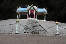 Phraya Nakhon Cave, Sam Roi Yot, Thailand