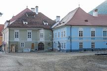 Casa Muresenilor, Brasov, Romania