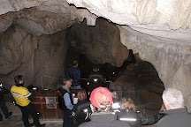Cueva de los Murcielagos, Zuheros, Spain