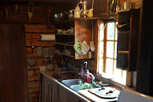 Kilcher Homestead Living Museum, Homer, United States