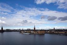 Riddarholmen, Stockholm, Sweden