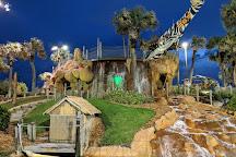 Congo River Golf, Daytona Beach Shores, United States
