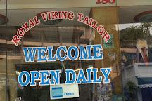 Royal Viking Tailors, Phuket, Thailand