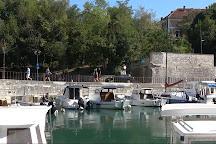 Five Wells Square (Trg 5 Bunara), Zadar, Croatia