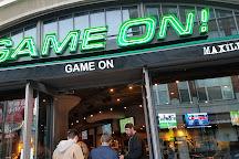 Game On!, Boston, United States