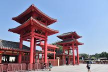 Millennium City Park, Kaifeng, China