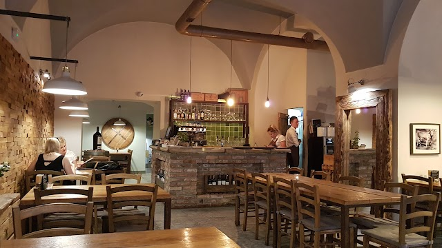 Restauracja Sławkowska 1