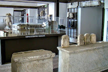 Macellum (Temple of Serapis), Pozzuoli, Italy
