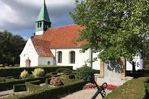 Thuro Kirke, Svendborg, Denmark