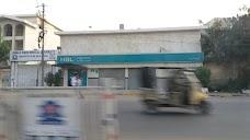 HBL ATM karachi Rafiqi H J Rd