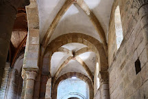 O Monasterio de Carboeiro, Silleda, Spain