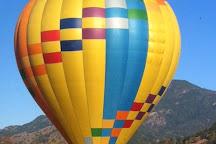 Calistoga Balloons, Calistoga, United States
