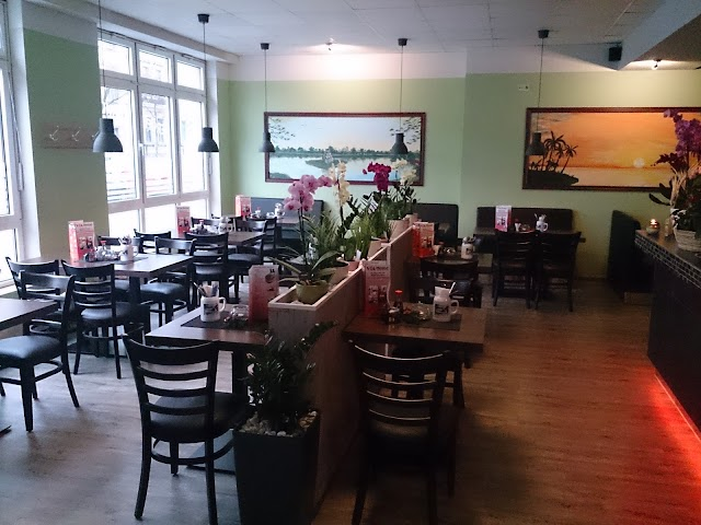Vina House-Asia Restaurant& Sushi Bar