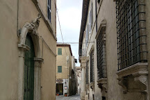 Cisterne Romane, Amelia, Italy