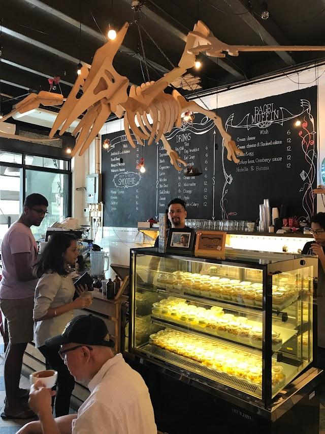 Rainforest Bakery