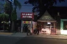 Umbul Ponggok, Klaten, Indonesia