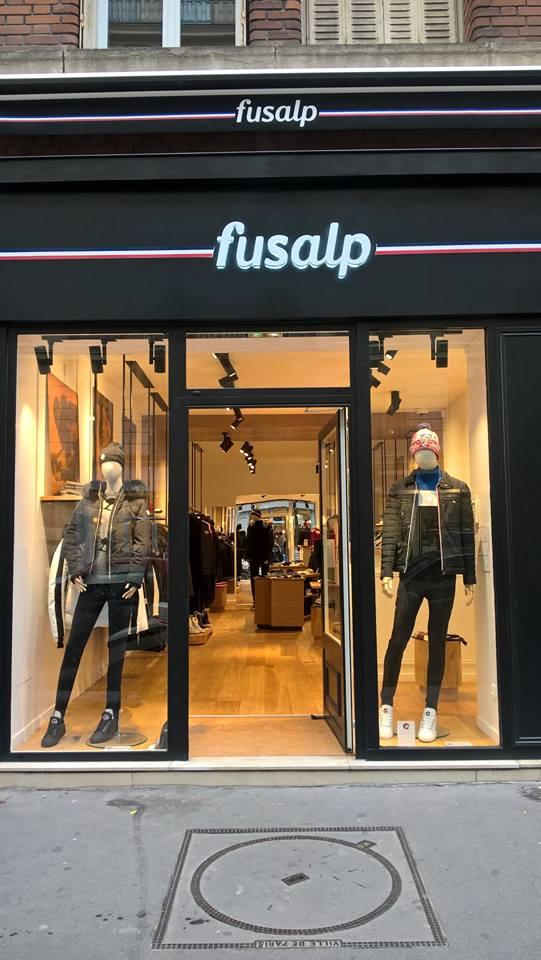 Boutique Fusalp