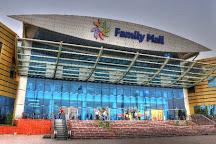 Family Mall, Erbil, Iraq