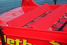 Jetboat Extreme, Surfers Paradise, Australia