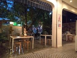 ARTillery Cafe