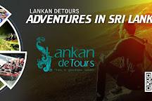 Lankan Detours, Colombo, Sri Lanka