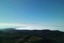Alto de Garojonay, La Gomera, Spain