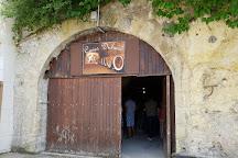 Caves Duhard, Amboise, France