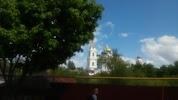 Спасо-Преображенский Собор на фото Болхова