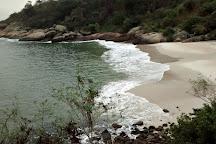 Adao Beach, Niteroi, Brazil
