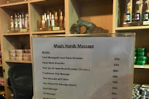 Magic Hands Massage, Bangkok, Thailand
